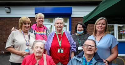 As care homes across Manchester witnessed tragedy, these humble heroes battled a pandemic to keep residents alive