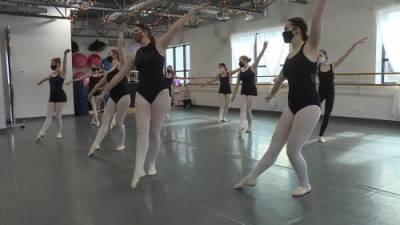 BC dance studio uses movement to improve mental health