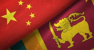 Government signs USD 500 Mn. loan agreement with China